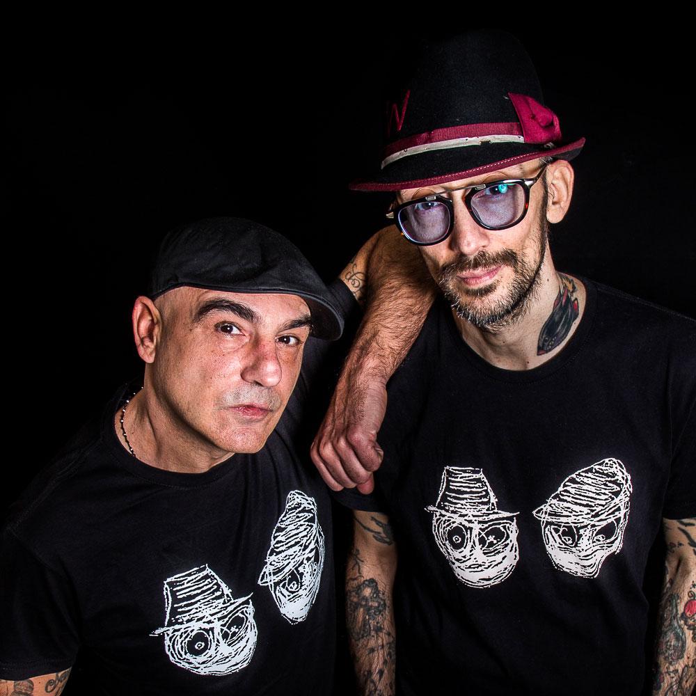 DJ JAD & WLADY